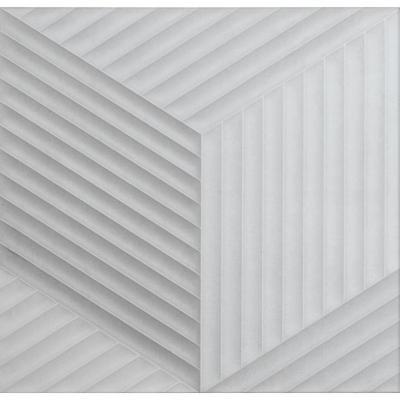 Porcelanato Gris 60x60 cm 1,7 m2