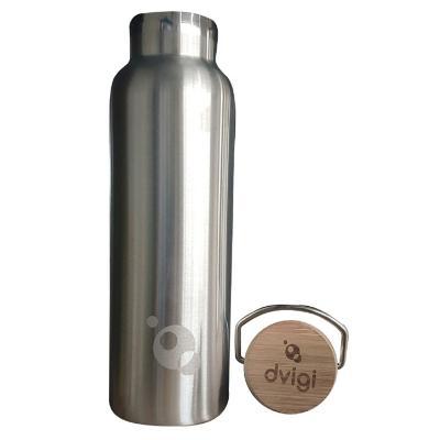 Botella de hidratación térmica 600 ml Benjamina