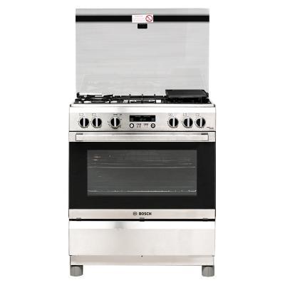 Cocina a gas 5 quemadores 106 litros