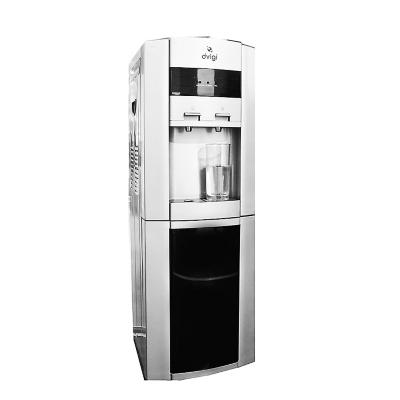 Dispensador de agua ultrafiltración frío/calor