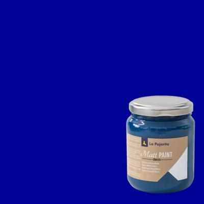 Pintura acrílica deco mate 175 ml azul marino