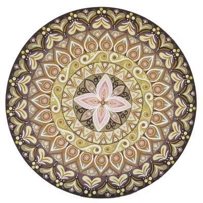 Cuadro mandala 50 cm