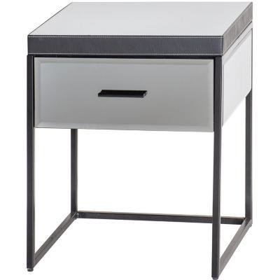 Mesa lateral 1 cajón