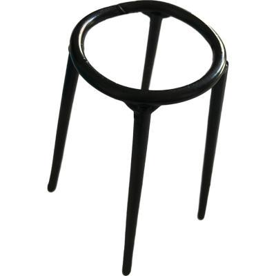 Protector para riego de acero 6 cm diámetro