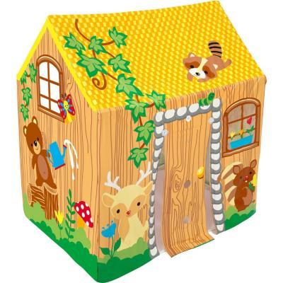 Casa de juegos 157x107,5x157 cm