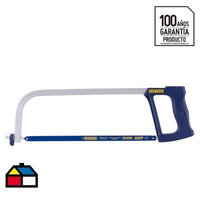 """Arco de sierra 17"""" aluminio para metales"""
