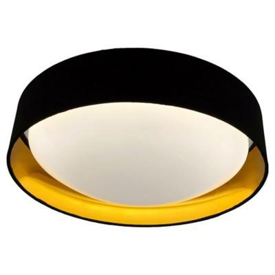 Plafón gatsby 42 cm 3 luces E27