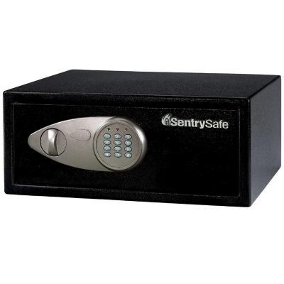Caja de seguridad digital 22,03 l