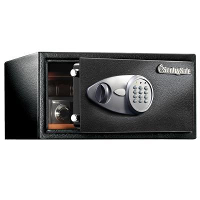 Caja de seguridad digital 27,67 l