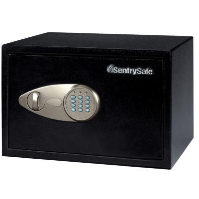 Caja de seguridad digital 16,44 l