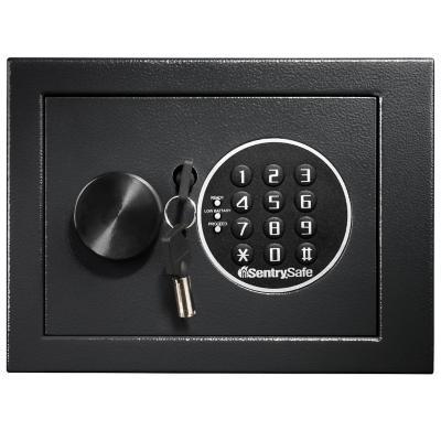 Caja de seguridad digital 3,96 l