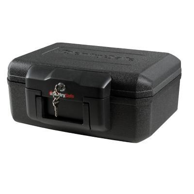 Caja de seguridad resistente al fuego 5,16 l