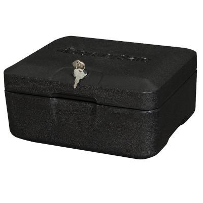 Caja de seguridad resistente al fuego 4,35 l