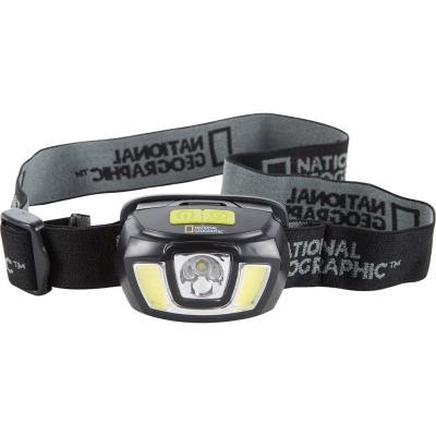 Linterna frontal 105g