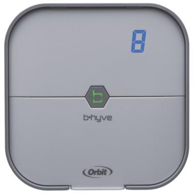 Programador b-hyve wi fi 8 estaciones interior