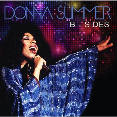 Vinilo donna summer, b-sides