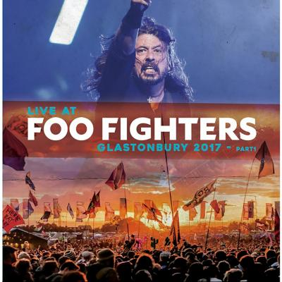 Vinilo Foo Fighters, Live At G