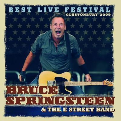Vinilo bruce springsteen & the street band