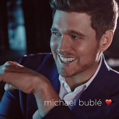 Vinilo michael bublé, love
