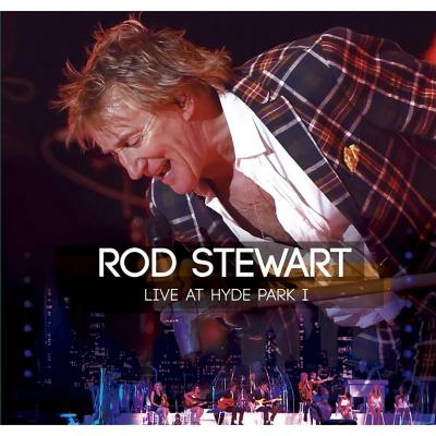 Vinilo Rod Stewart, Live At Hy