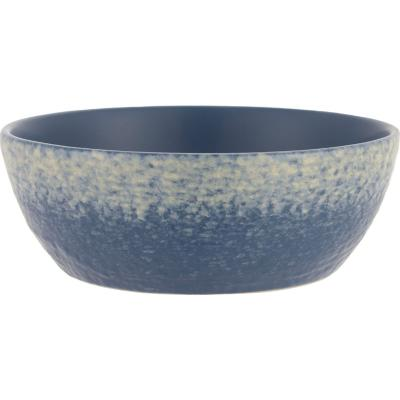 Bowl redondo azul