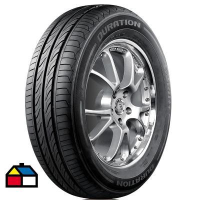 Set 4 neumáticos 175/65 r14