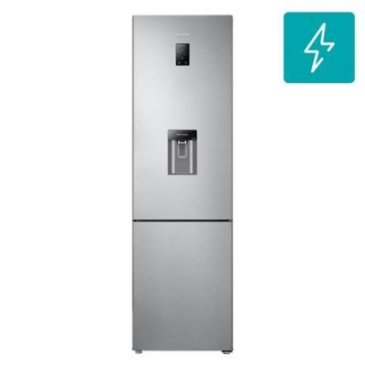 Refrigerador bottom mount 360 litros RB37J5800SA/ZS