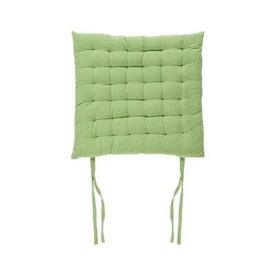 Cojín silla denim collection 40x40 cm Verde
