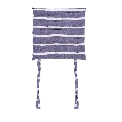 Cojín silla denim collection 40x40 cm Violeta