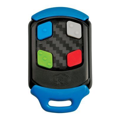 Control remoto 4 canales para motor