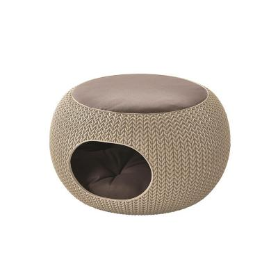Casita para perros cozy pet home