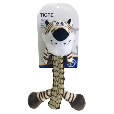 Juguete para mascota Tigre