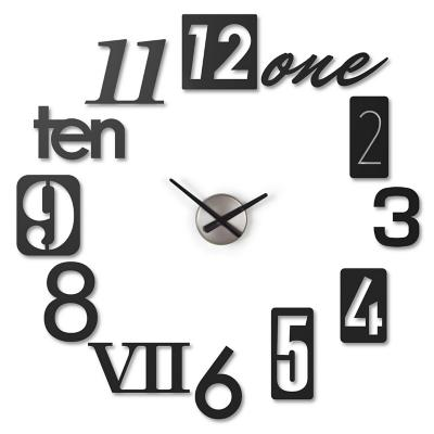 Reloj Numbra