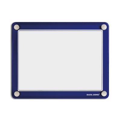 Planificador de vidrio personalizado 36x43 cm