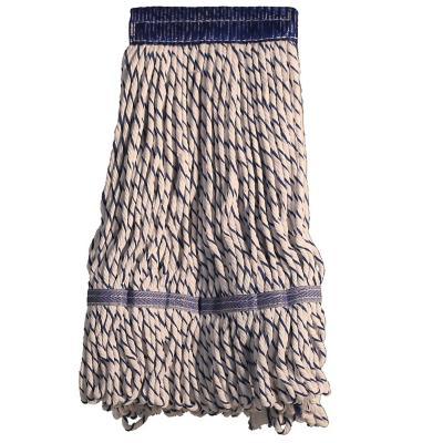 Mopa de algodón tipo garra