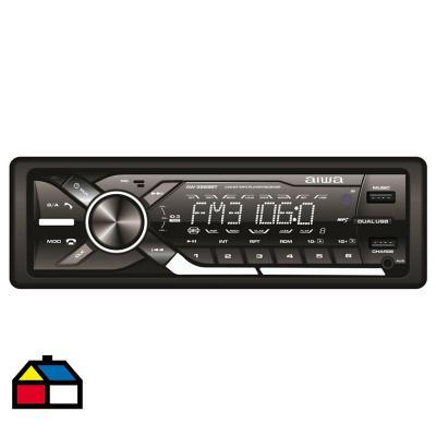 Radio mp3 sd  usb bt app
