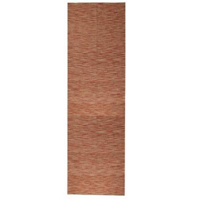 Alfombra pasillo Bazar colores 60x200 cm beige