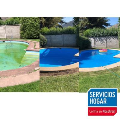 Servicio de Pintado de piscina