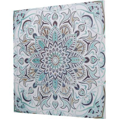 Canvas mandala 1 82x82 cm