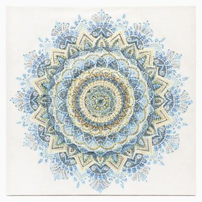 Canvas mandala 2 82x82 cm