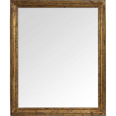 Espejo cobrizo 20x25 cm