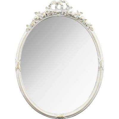 Espejo romántico 20x25 cm