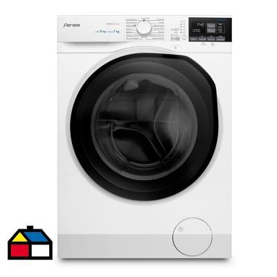 Lavadora-secadora11/7 Kg perfect care 11wd
