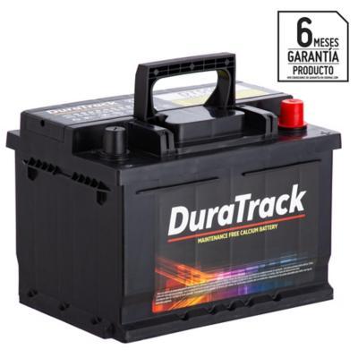 Batería para auto 55 A positivo derecho 315 CCA