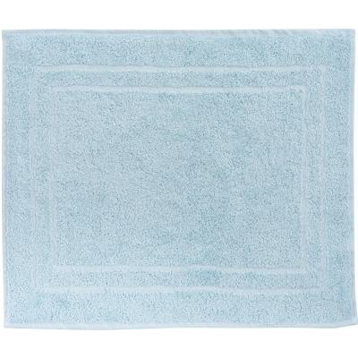 Piso baño 40x50 cm menta