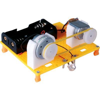 Generador Eléctrico armable