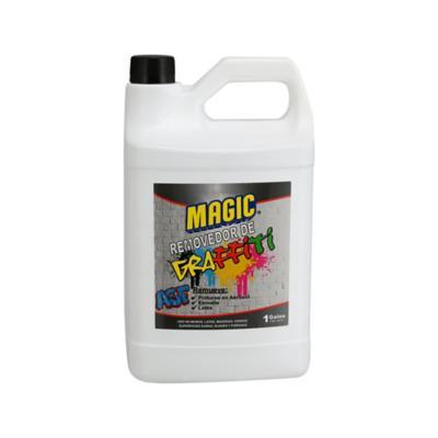 Limpiador graffiti galón