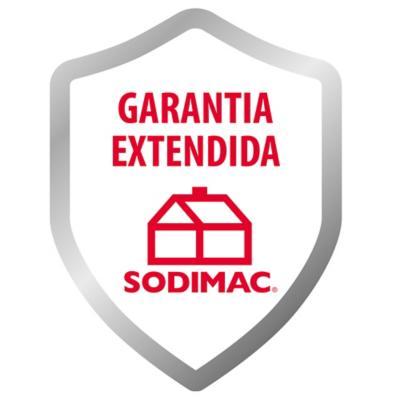 Garantía Extendida Lavado y secado 1 año (2000-2500mil)