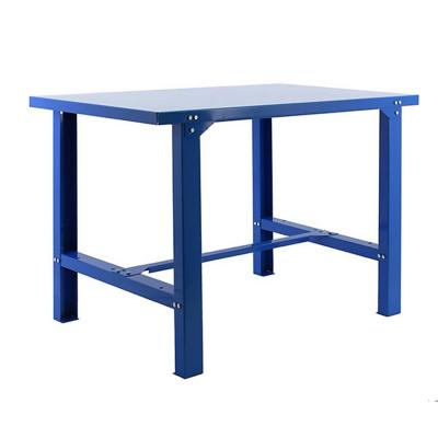 Mesa de trabajo 83x180x73 cm metal