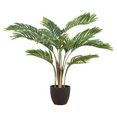 Planta artificial palmera areca 70 cm